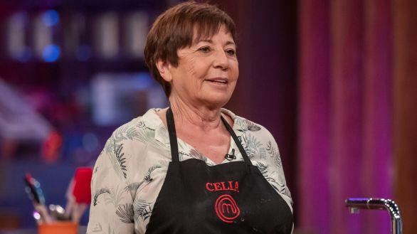 MasterChef se acerca a su récord con la expulsión de Celia Villalobos