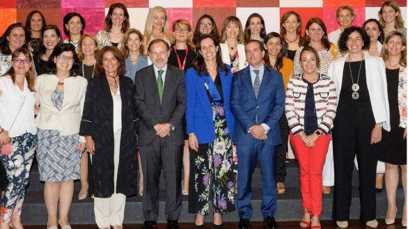 Santander y Fundación Integra promueven el regreso al mercado laboral de víctimas de violencia