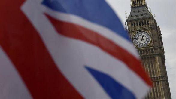 Reino Unido prevé la mayor caída del PIB en 300 años