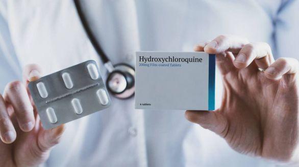 Concluyen que la hidroxicloroquina no sirve como tratamiento preventivo del COVID