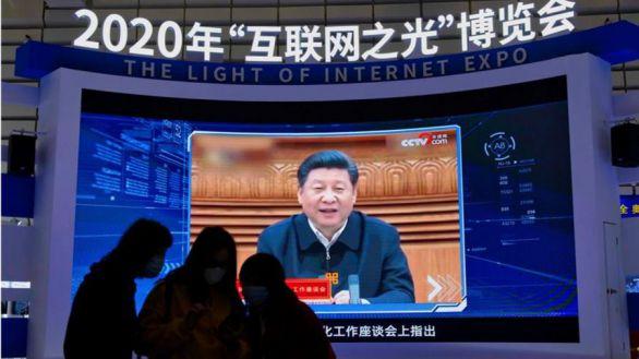 Tras varios días de silencio, Xi Jinping felicita a Joe Biden
