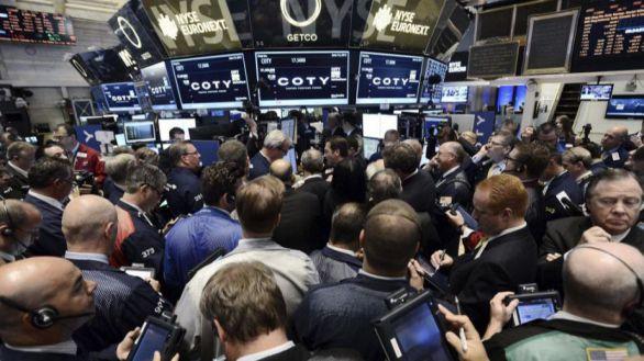 La economía de EEUU se recupera en tercer trimestre y crece un 7,4 %