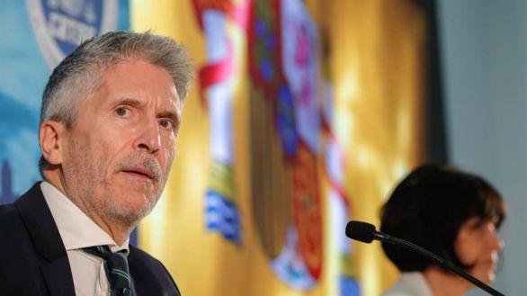 Tras confirmar Bildu que apoya los Presupuestos, Interior acerca a otros seis presos etarras