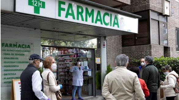 Illa se resiste a que las farmacias hagan test de COVID: