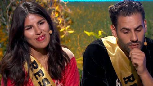 Isa Pantoja cuenta que 'La casa fuerte' le permite pasar el fin de semana en Cantora y Asraf estalla.