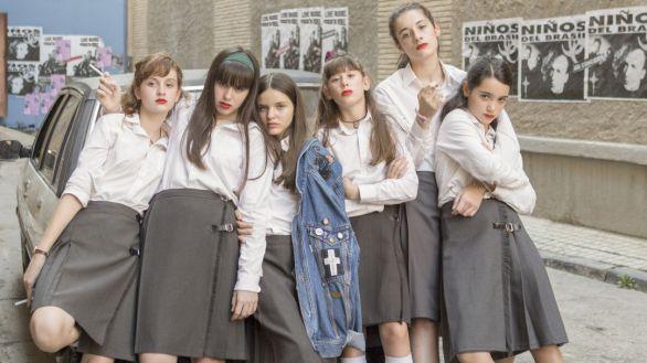 'La boda de Rosa', 'Adú', 'Las niñas' y 'Akelarre' se juegan los Premios Forqué