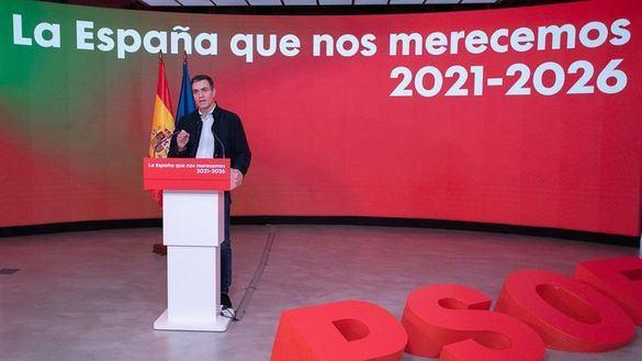 Sánchez, tras su nefasta gestión del covid, acusa al PP de 'ataques feroces y destructivos'