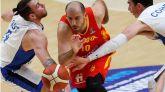 España se duerme ante Israel y la clasificación tendrá que esperar |93-85