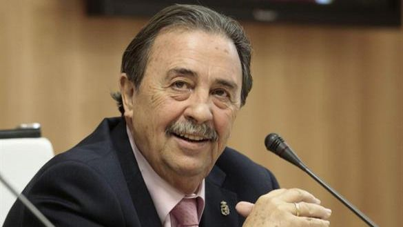 Muere Juan de Dios Román, leyenda y pilar del balonmano español