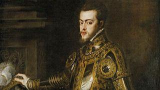 Felipe II, al descubierto: el monarca de la leyenda aúrea y la leyenda negra