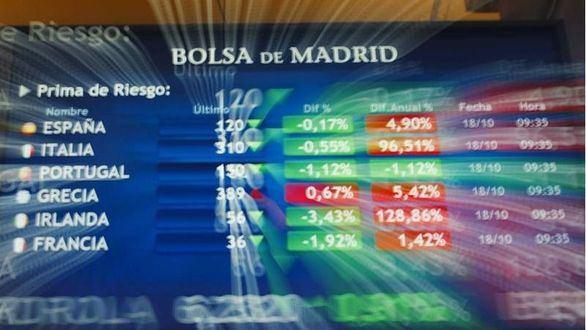 La Bolsa cierra noviembre con una subida del 25,18%, el mejor mes de su historia