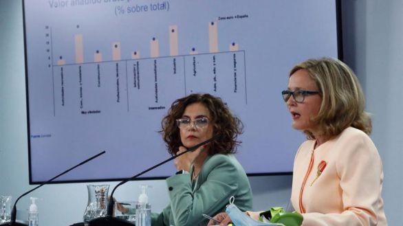 La OCDE augura a España el peor descalabro económico después del de Argentina