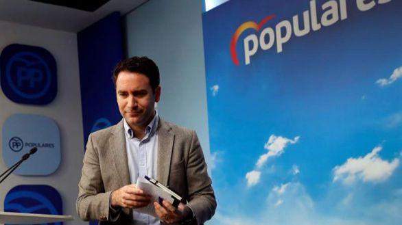 El PP descarta 'absolutamente' que haya acuerdo sobre el CGPJ antes de final de año