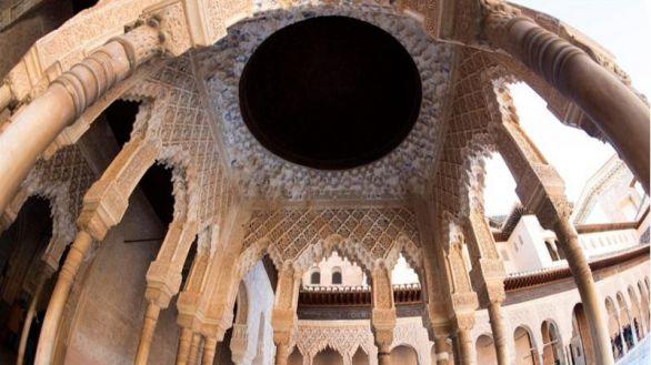 La Alhambra reabre por segunda vez en 2020