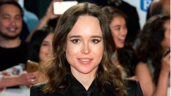 Ellen Page anuncia que es transexual: