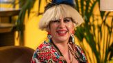 Pepa Charro, conocida como La Terremoto de Alcorcón, se queda a las puertas de la final de 'MasterChef Celebrity 5'.