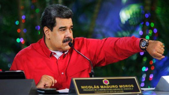 El régimen de Maduro amenaza: