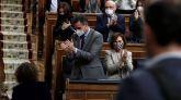 El Congreso aprueba los Presupuestos del Gobierno con la 'mayoría Frankenstein'