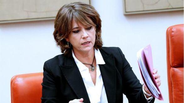 Delgado, decidida a que los fiscales asuman la dirección de las investigaciones penales