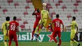 Europa League. El Villarreal saca el liderato y el acceso a octavos en Turquía | 0-1