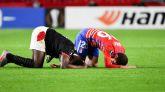 Europa League. El PSV se venga pero el Granada logra una clasificación histórica | 0-1