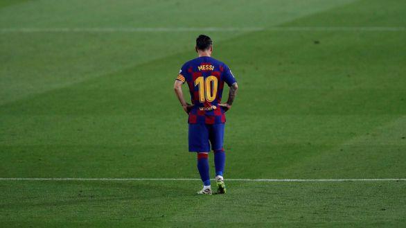 Situación crítica en el Barcelona: los jugadores no cobrarán en enero