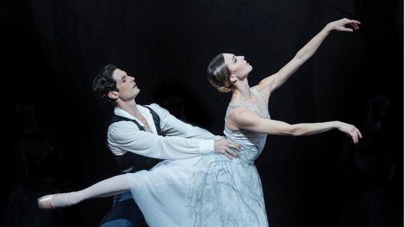 Giselle, una de las cumbres del ballet, en el Teatro de la Zarzuela