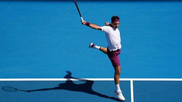 ATP. ¿Ha alterado Federer el ránking para beneficiarse?