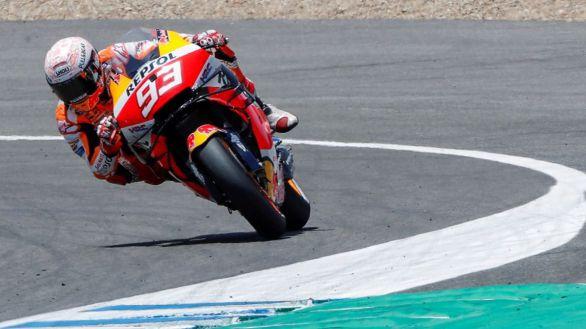 MotoGP. Marc Márquez confiesa el error que le ha costado temporada y media