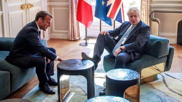 La Unión Europea frena de golpe la negociación con el Reino Unido