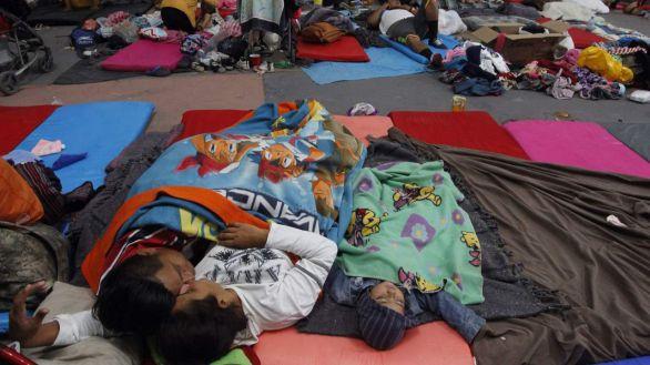 Un juez ordena a Trump restaurar el programa de protección a los menores migrantes