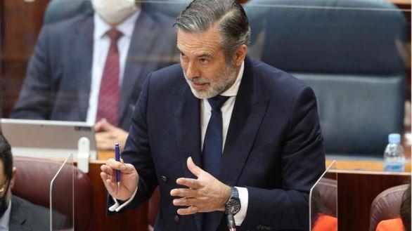 El PP afea al PSOE que abrace a quienes atacan Constitución