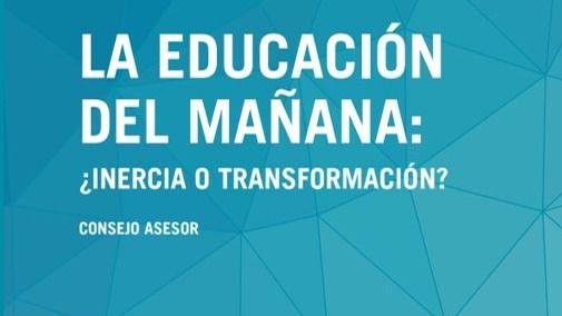 La OEI presenta La Educación del Mañana: ¿inercia o transformación?