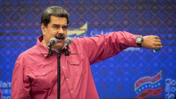 Maduro consuma su asalto al Parlamento con una nueva farsa electoral