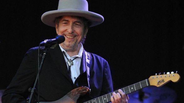 Bob Dylan, Nobel de Literatura 2016,