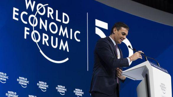 El Foro de Davos se traslada a Singapur en 2021 por la pandemia