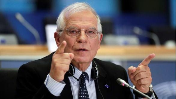 Borrell advierte: la UE no reconocerá a la nueva Asamblea Nacional de Maduro