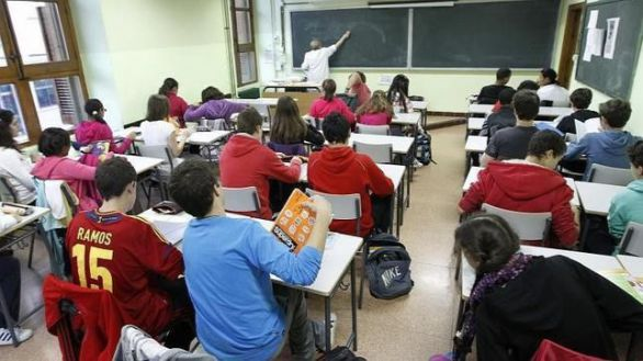 Los alumnos españoles de Primaria empeoran en Matemáticas y Ciencia