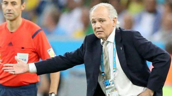 Muere Alejandro Sabella, técnico de la Argentina subcampeona de 2014