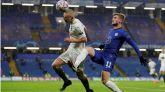 Chelsea y Krasnodar firman tablas en un partido intrascendente  1-1