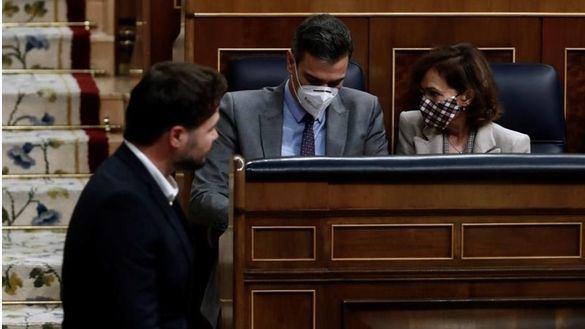"""Entre gatos y rufianes: del """"España nos roba"""" al """"dumping madrileño"""""""