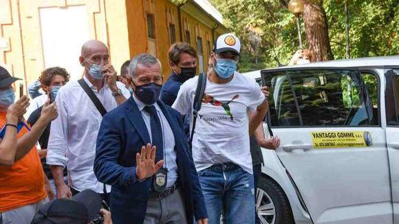 Se filtra el vergonzoso examen amañado que Luis Suárez hizo para ser italiano