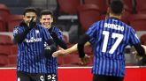 El Atalanta no da opción al Ajax y es el que pasa a octavos  0-1