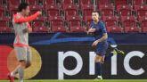 El Atlético borda con puntería su 'final' en Salzburgo | 0-2