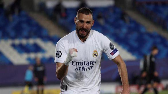 El Real Madrid da un golpe de autoridad y pasa como primero | 2-0