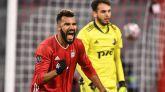 El Bayern cierra su primera fase desterrando al Lokomotiv   2-0