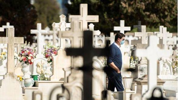 El Gobierno ocultó 18.850 muertos por COVID en la primera oleada de la pandemia