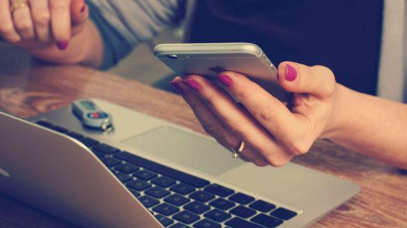 El uso del móvil para llamadas de voz aumenta un 20% interanual en Movistar