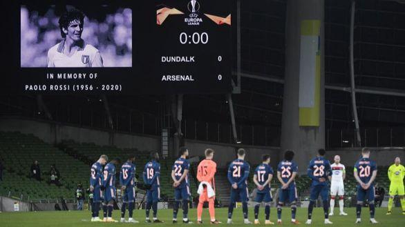 Europa League. España, Inglaterra, Italia y Alemania firman plenos
