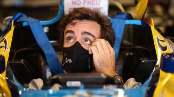 Guía de las retransmisiones del fin de semana. Derbi y Fernando Alonso